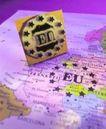 金融商业0312,金融商业,商业金融,欧洲 地图 欧盟