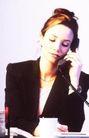 金融商业0318,金融商业,商业金融,电话 谈话 白领