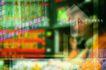 金融市场0053,金融市场,商业金融,股市 上升符号 数据