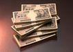 金融市场0054,金融市场,商业金融,日元 货币 面值10000元