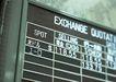 金融市场0079,金融市场,商业金融,指数 黑板 板书
