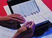 商业合作0049,商业合作,商业金融,记事本 写字 文件