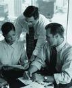 商业交流0250,商业交流,商业金融,认真 研究 项目