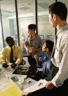 商业交流0271,商业交流,商业金融,会议 商谈 投资合作