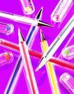 商业视觉0047,商业视觉,商业金融,圆珠笔 笔盖 圆芯