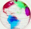 商业视觉0086,商业视觉,商业金融,地球 球体 运作