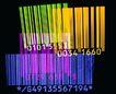 商业视觉0091,商业视觉,商业金融,商标 代码 条纹