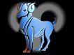 3D制作0002,3D制作,科技,羊 肥羊 标致 绵羊 穆羊座 星座 占卜 运势 月份