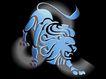 3D制作0006,3D制作,科技,狮子 狮子座 威武 凶猛  星座 占卜 运势 月份