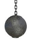 地球集锦0055,地球集锦,科技,铁链 垂吊 钢球