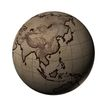 地球集锦0059,地球集锦,科技,灰色 全球 污染