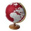 地球集锦0069,地球集锦,科技,红色 海洋 白色 陆地