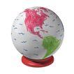 地球集锦0079,地球集锦,科技,美洲 大陆 板块