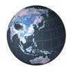 地球集锦0094,地球集锦,科技,球体 经线 纬线