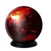 地球集锦0103,地球集锦,科技,地球 地球仪 火红色
