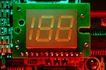 电子电板0088,电子电板,科技,