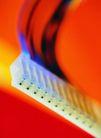 电子电板0101,电子电板,科技,抽象 电子电板 红色