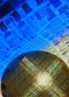 电子电板0125,电子电板,科技,球状 十字 中心 发光 闪亮