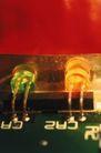电子电板0133,电子电板,科技,晶体管 电子元件 联通 透明体 金属板材