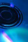 光碟制造0067,光碟制造,科技,碟面 特写 光泽