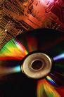 光碟制造0072,光碟制造,科技,光盘 纷缤 炫亮