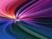 聚焦强光0052,聚焦强光,科技,扭曲 光迹 轨道