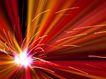 聚焦强光0054,聚焦强光,科技,爆发 火花 溢出