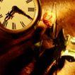 时钟百科0156,时钟百科,科技,手表 洋钟 自动时间 钟与树叶