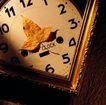 时钟百科0157,时钟百科,科技,相框 树叶 艺术