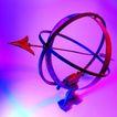 世界指南0019,世界指南,科技,浑天仪 箭头 科普 发展 普及