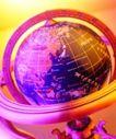 世界指南0025,世界指南,科技,地球仪 世界 地理