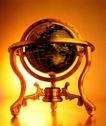 世界指南0028,世界指南,科技,底座 金属 金黄色