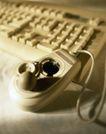 鼠标0063,鼠标,科技,机械式 拆开 胶橡珠