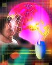 鼠标0078,鼠标,科技,全球 联络 通迅