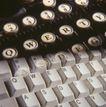 数码天地0118,数码天地,科技,键盘 打字机 字符