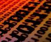 网际网路0013,网际网路,科技,机器码 数列 队列 覆盖 红色