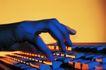 网络科技0069,网络科技,科技,手指 跳动 键面