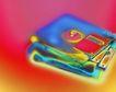 芯片主板0123,芯片主板,科技,保存 盒子 朦胧 硬盘 光驱