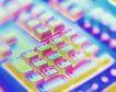 芯片主板0125,芯片主板,科技,计算 快速 精确 高效 电子技术