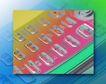 芯片主板0133,芯片主板,科技,按键 数字 笔画 时尚 潮流