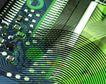 芯片主板0148,芯片主板,科技,线路