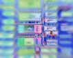 芯片主板0158,芯片主板,科技,蕊片 中央处理器 科技技术