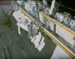 星球探索0220,星球探索,科技,机器 失重 调试