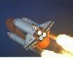 星球探索0232,星球探索,科技,火箭 发射 太空船 升空