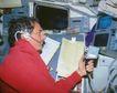 星球探索0234,星球探索,科技,宇航员 工作 专注