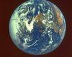 星球探索0237,星球探索,科技,蓝色星球 远景 地球