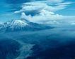 星球探索0270,星球探索,科技,美景 蔚蓝的天空 白云