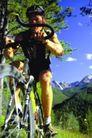 登山运动0090,登山运动,运动,自行车 高原 运动