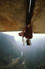 登山运动0103,登山运动,运动,险峻 山丘 倒映