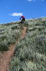 登山运动0107,登山运动,运动,山路 草地 运动